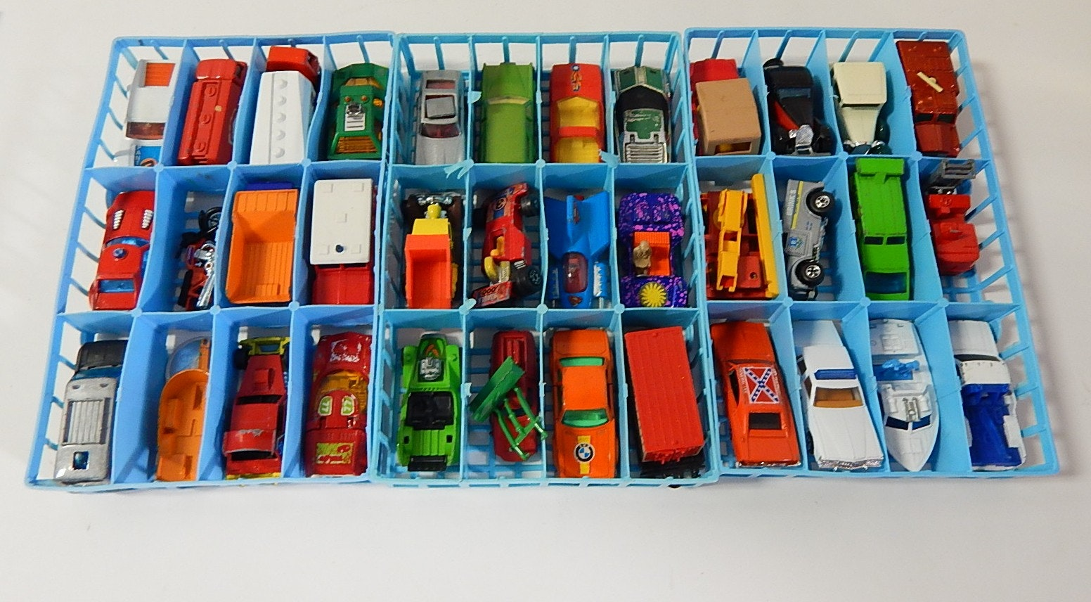 Mostly 1970s Matchbox, Lesney, Corgi, Ertl, Hotwheels Die Cast Toy Cars