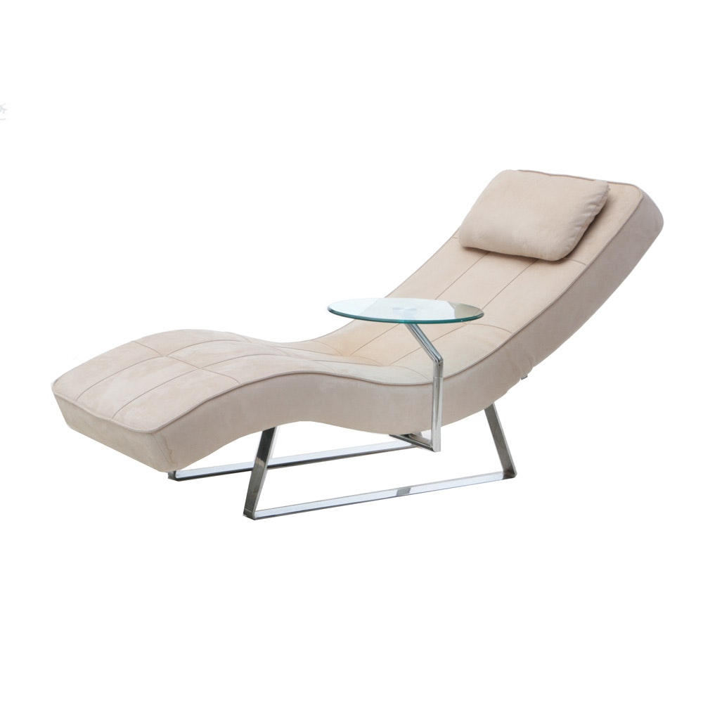 Modernist Lounge Chair by BO Concepts