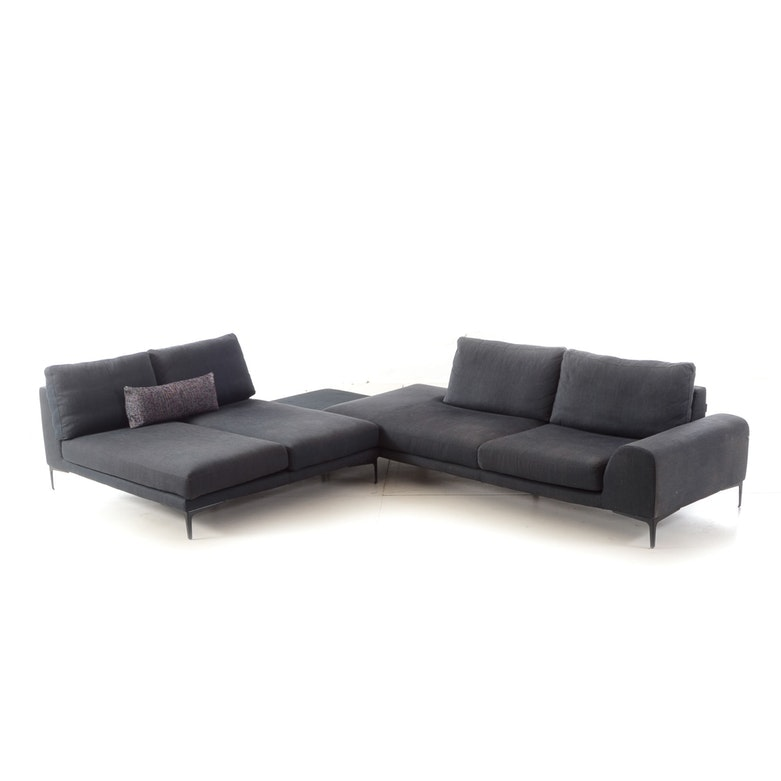 Roche Bobois Sectional Seating Group