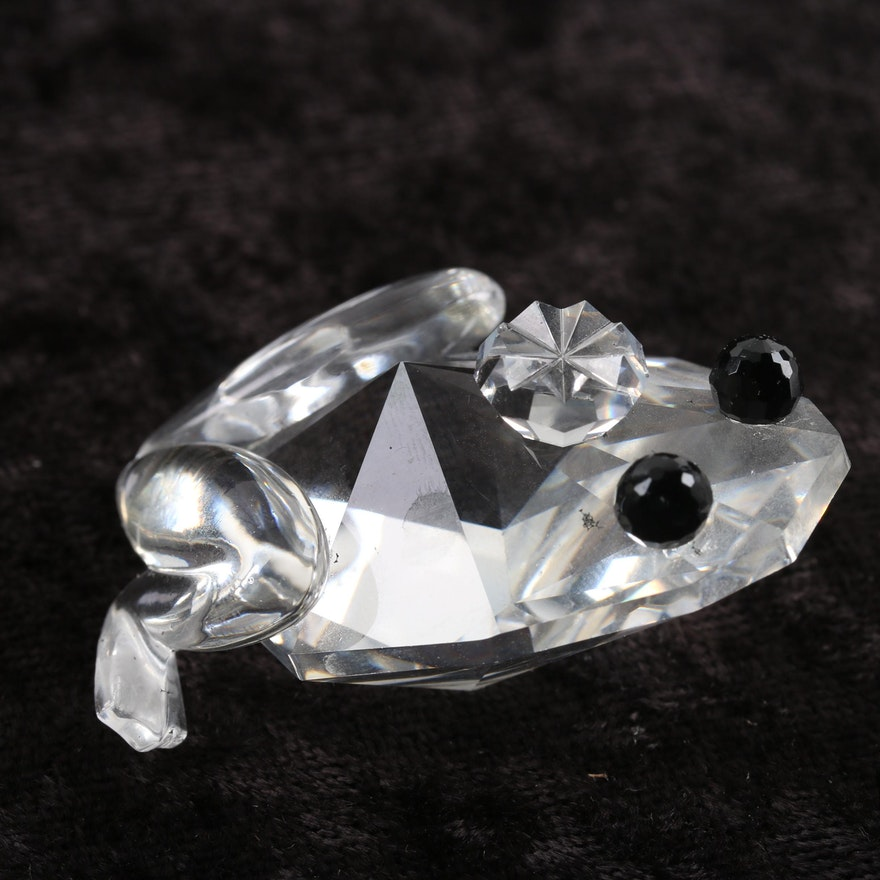 b3e42eaf9 Retired Swarovski Crystal