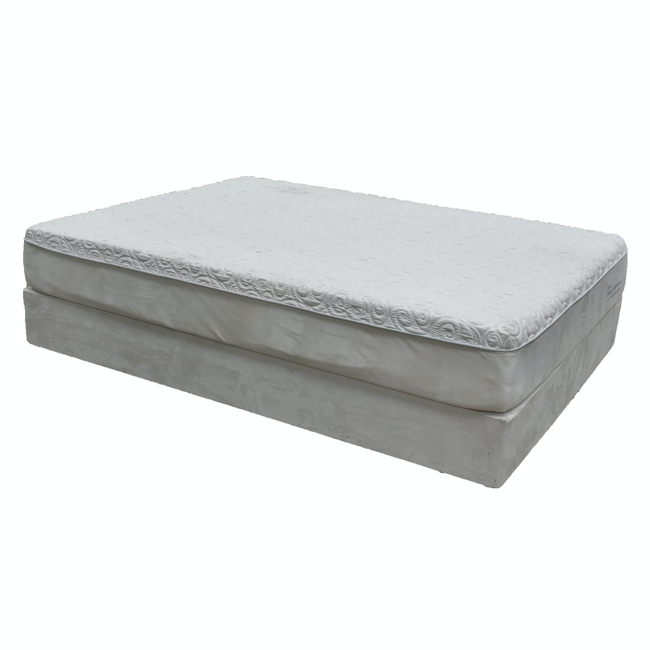 Tempur Cloud Supreme Breeze Queen-Sized Mattress