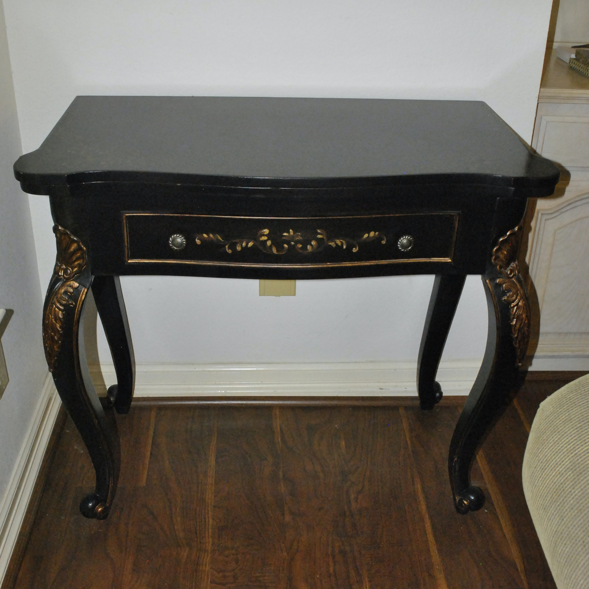 """Seven Seas"" Console Table by Hooker Furniture"