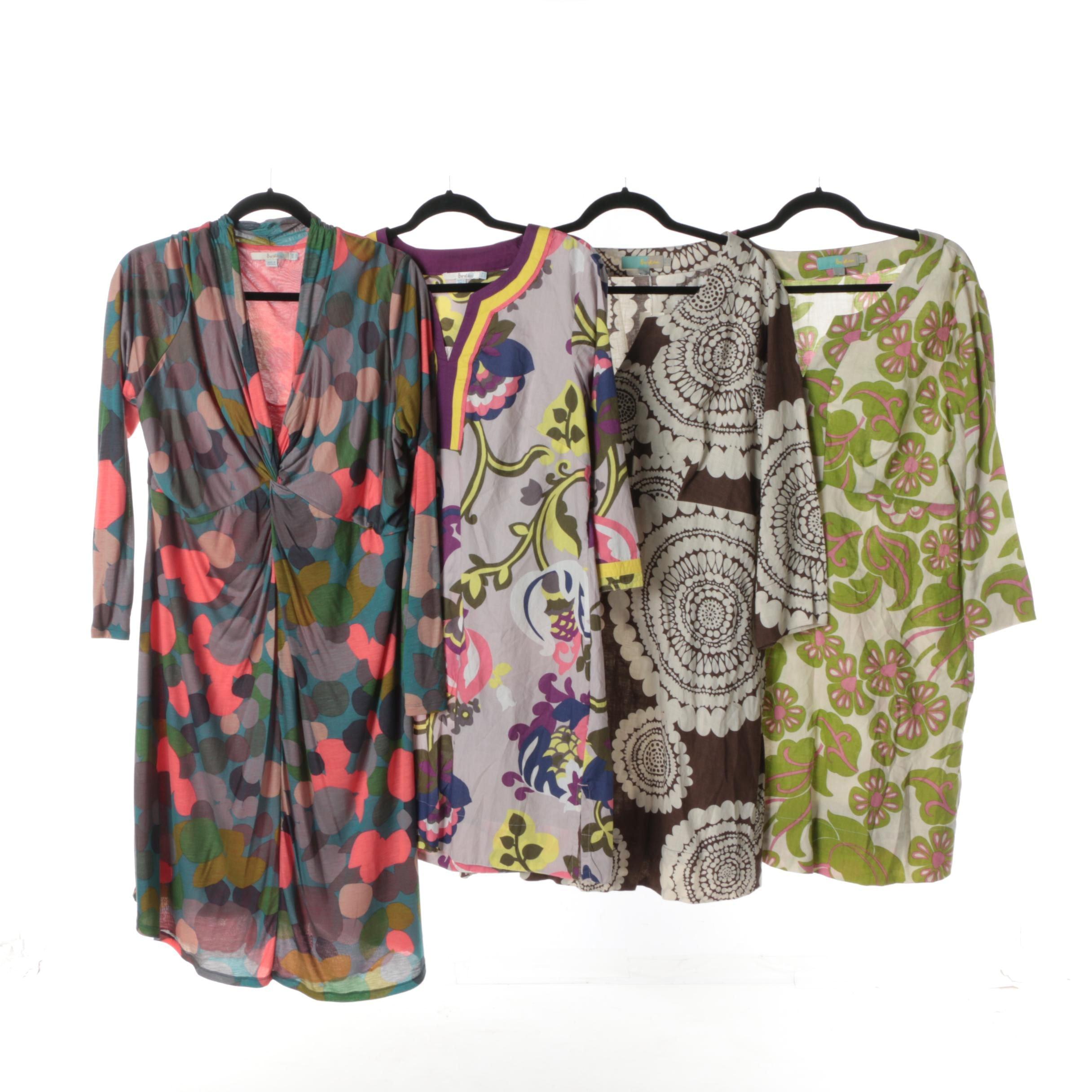 Women's Boden Tunics and Dress