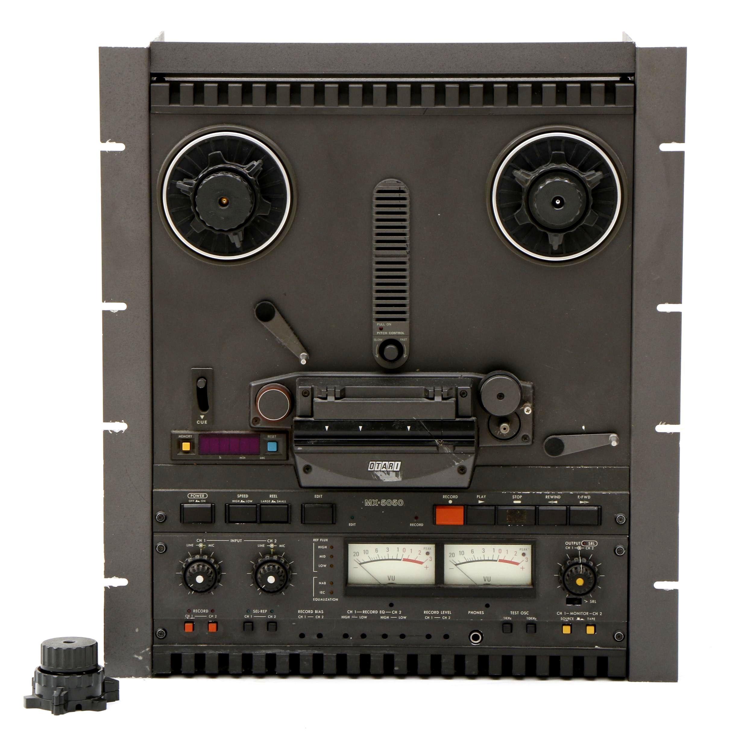 Otari MX-5050 BII-2 Tape Recorder