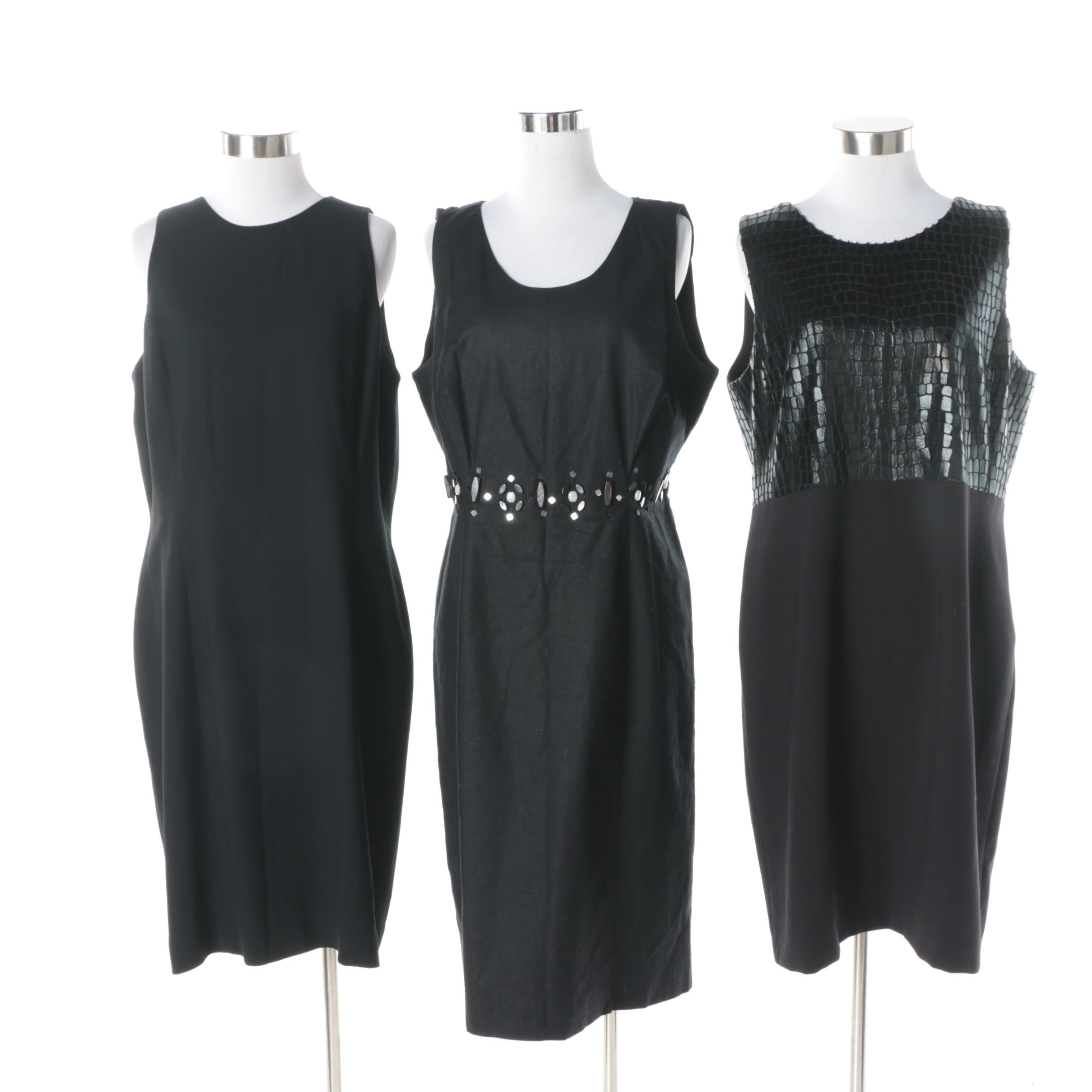 Women's O Oscar by Oscar de la Renta, Anne Klein and Jones New York Dresses