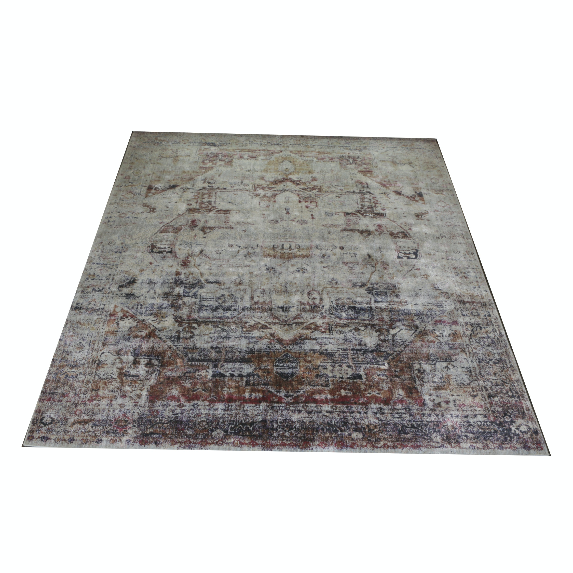 "Power-Loomed Egyptian ""Anastasia"" Area Rug by Loloi"