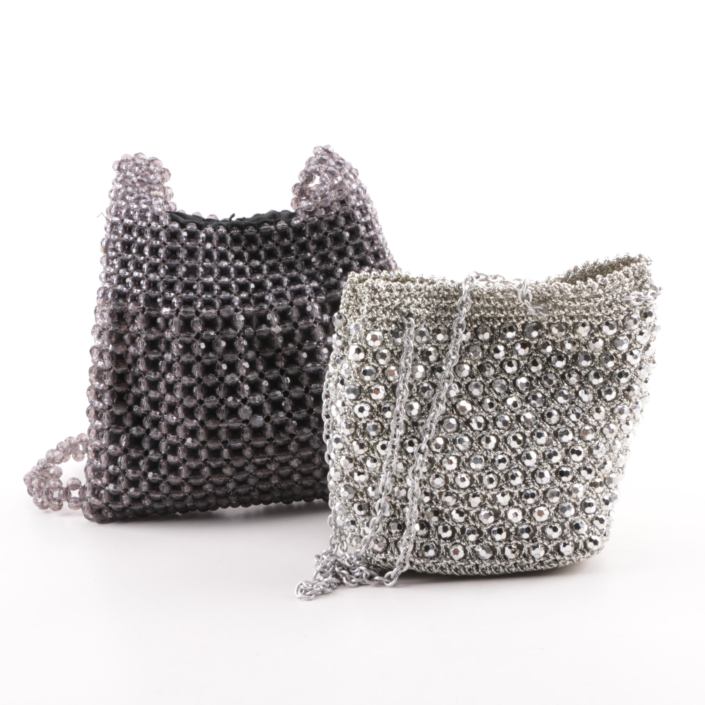 Vintage Bobbie Jerome Beaded Handbags