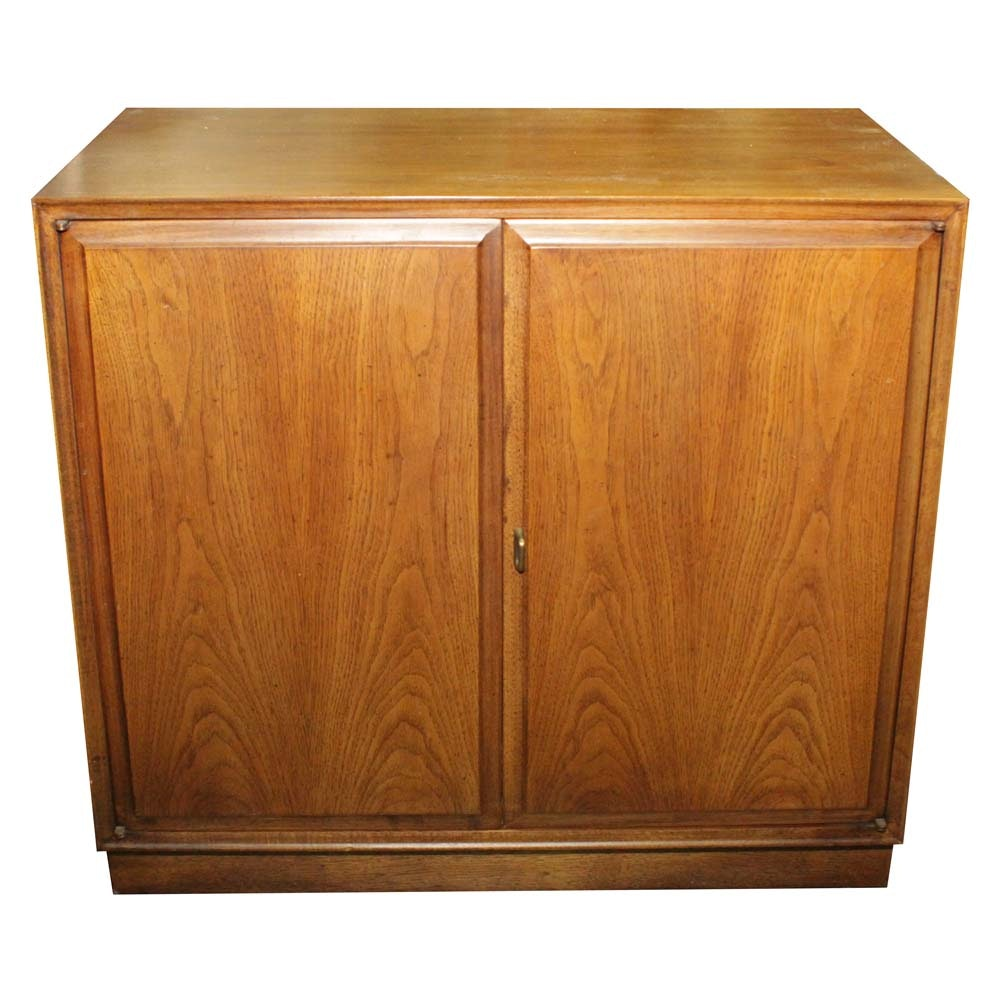 Vintage Storage Cabinet
