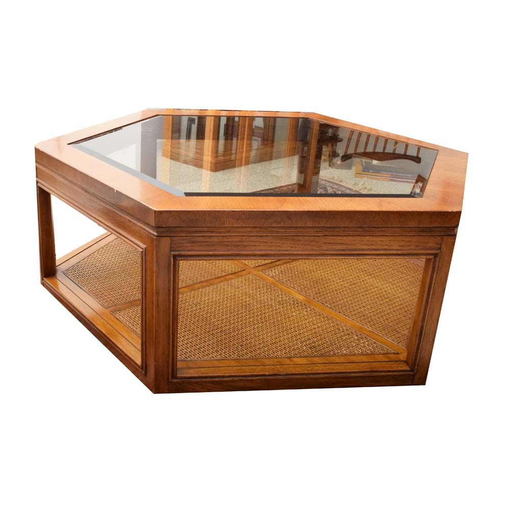 Coffee Table by Drexel Heritage Furnishing