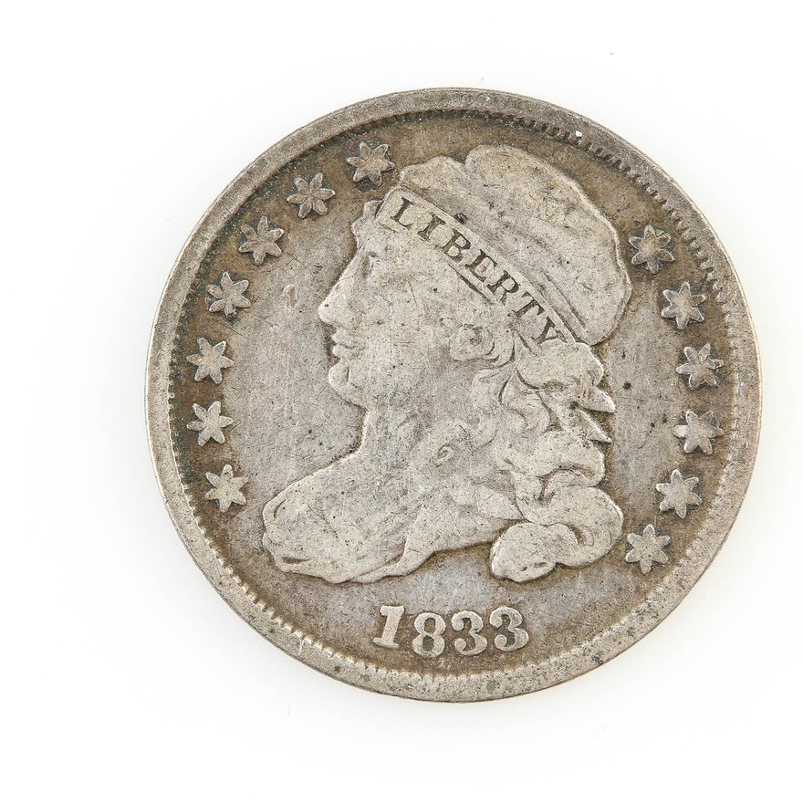 Coins, Currency, Fine Jewelry & More