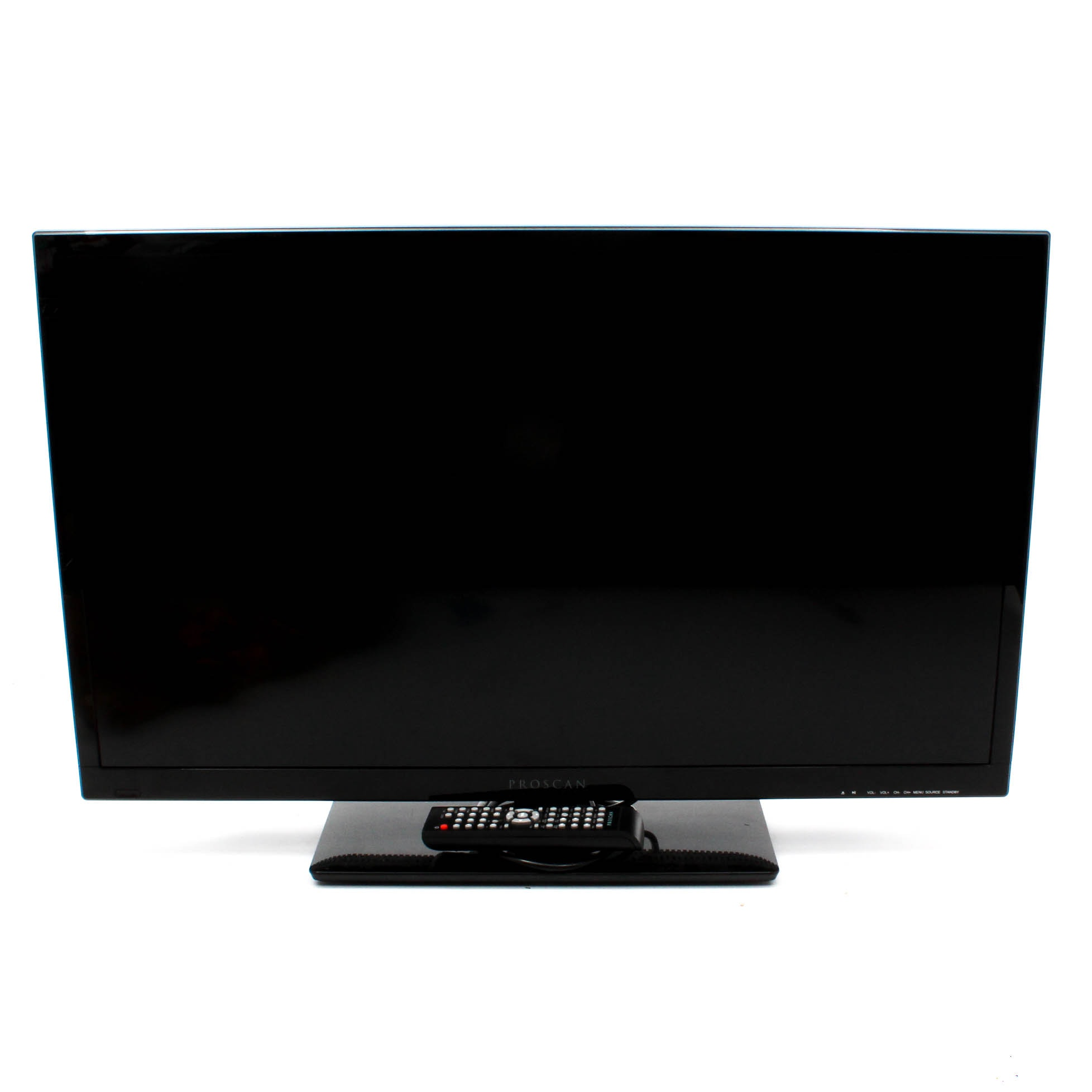 "Proscan 32"" Flat Screen Television"