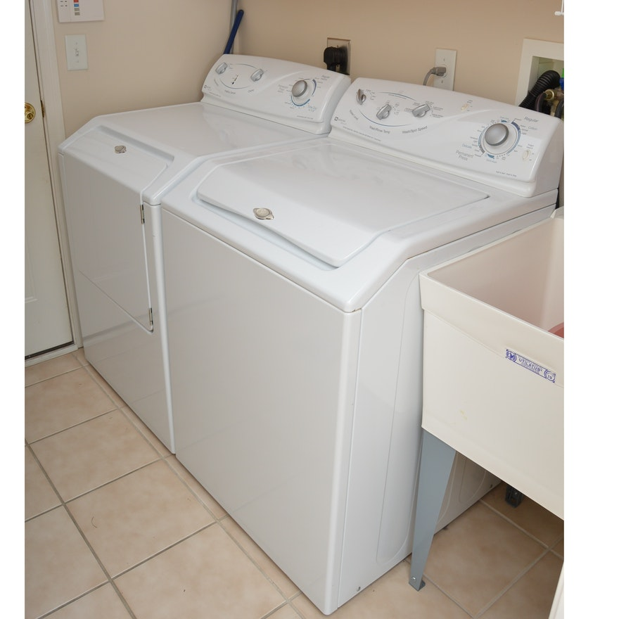 Maytag Atlantis Washer And Dryer Ebth