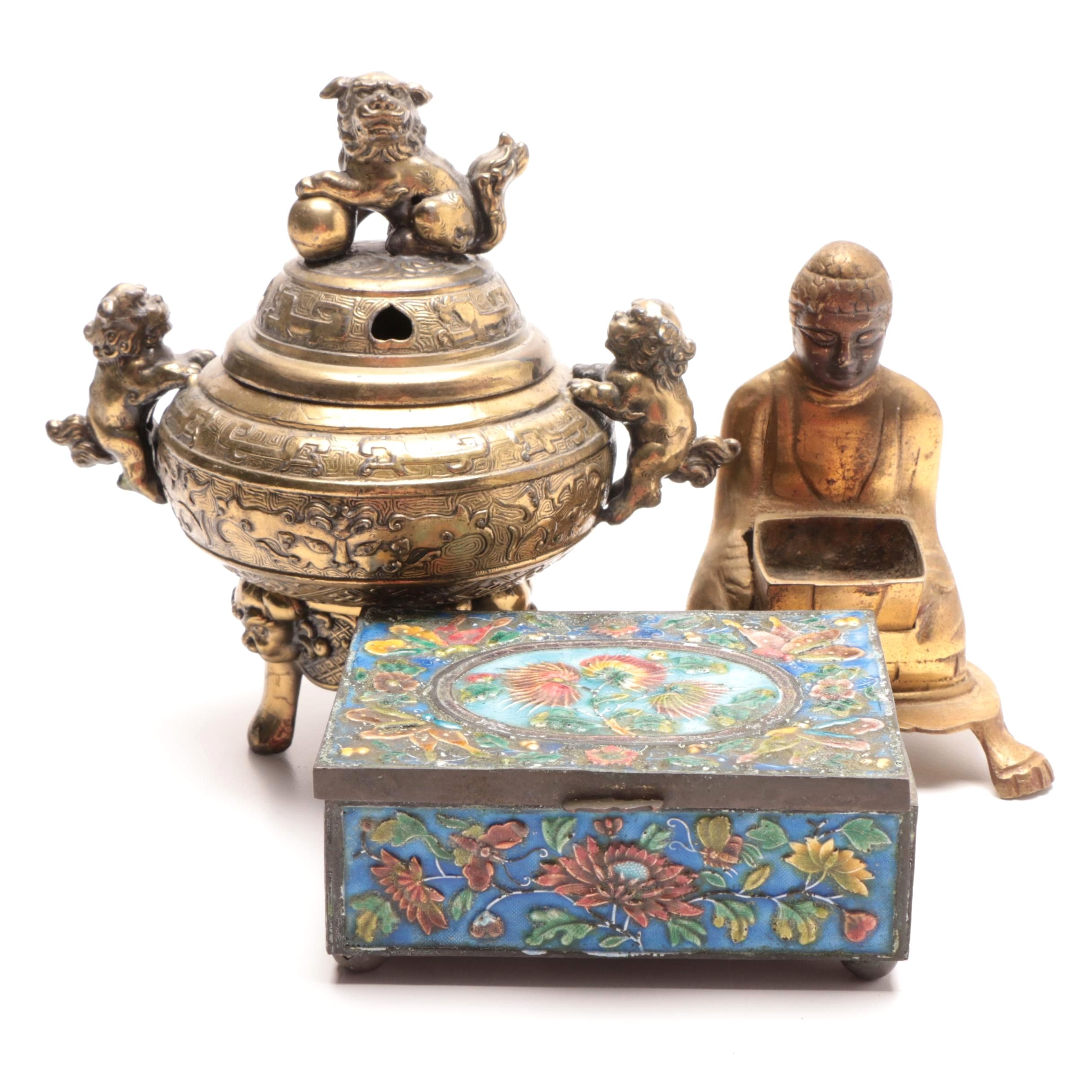 Chinese Decorative Pieces