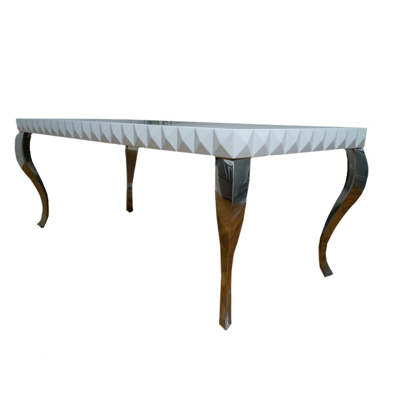 Postmodern Style Dining Table
