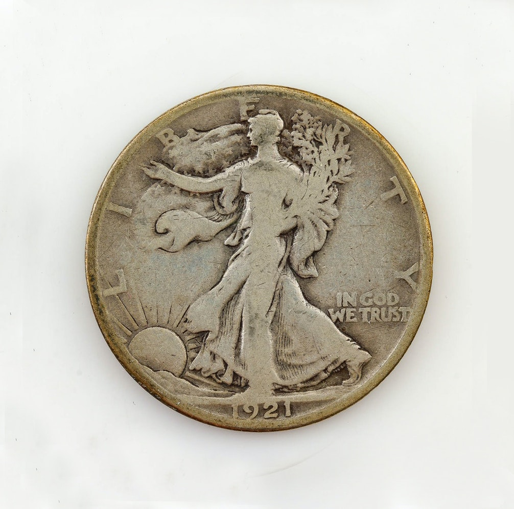 Coins, Currency, Collectibles & More