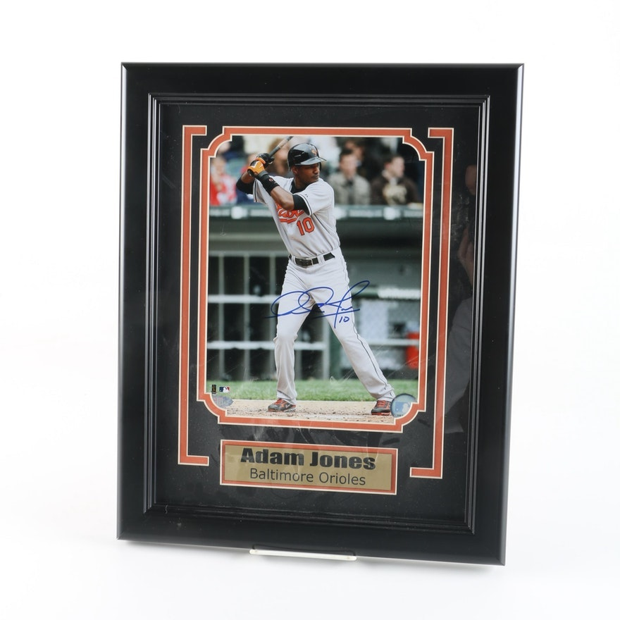 Sports Memorabilia, Collectibles & More