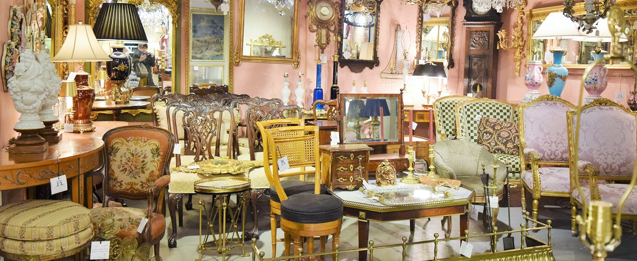 Seller Story: The Judy Levine Collection