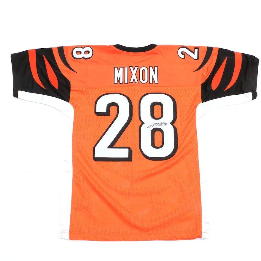 joe mixon jersey cheap