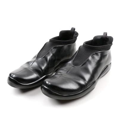 Prada Slip On Walking Shoes