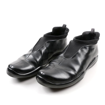 Prada Slip On Walking Shoes
