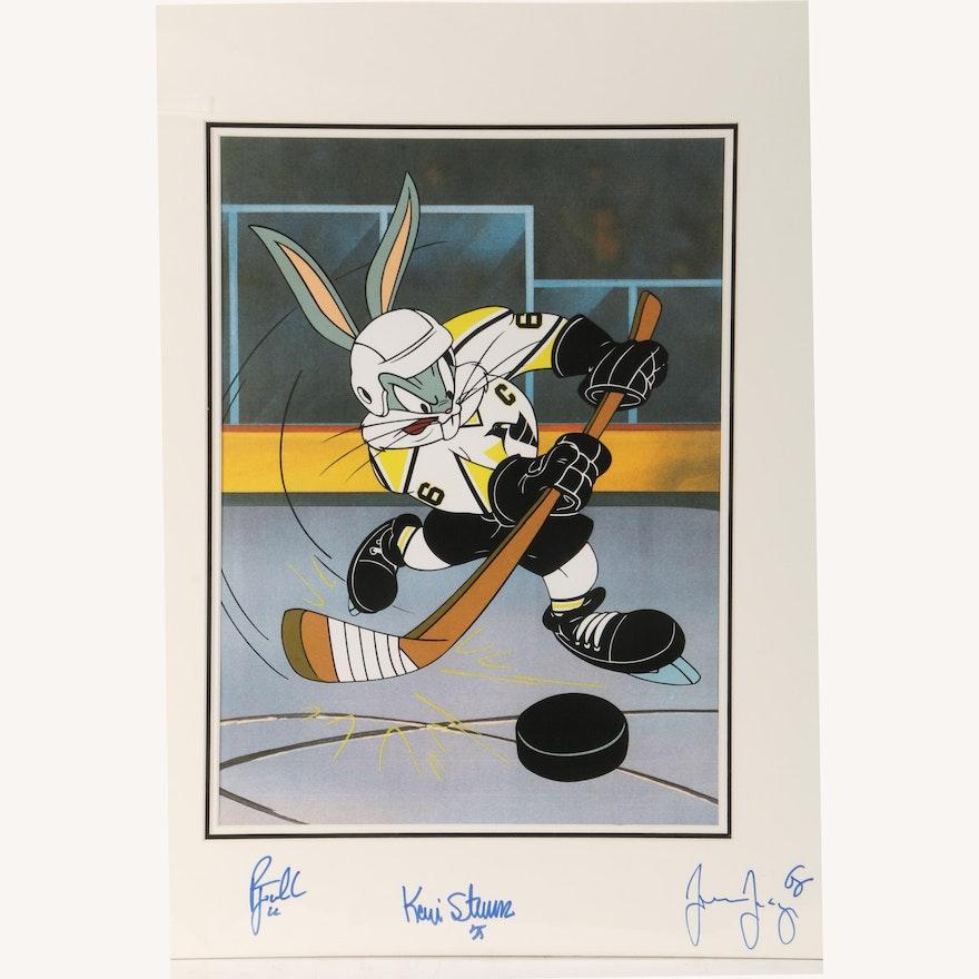 Pittsburgh Penguins Jagr 972d9ba73
