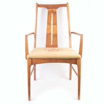 Vintage Mid-Century Modern Armchair