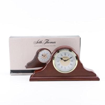 Seth Thomas Regulator No 2 Wall Clock Ebth