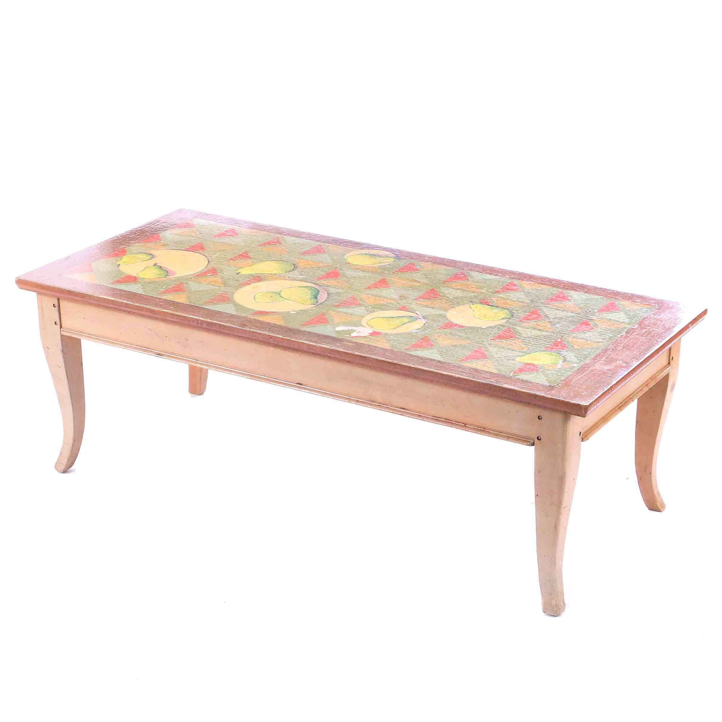 Lane America Collection Coffee Table