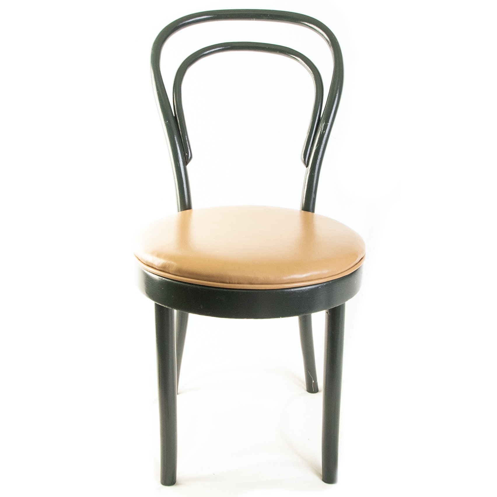 Vintage Bentwood Style Side Chair