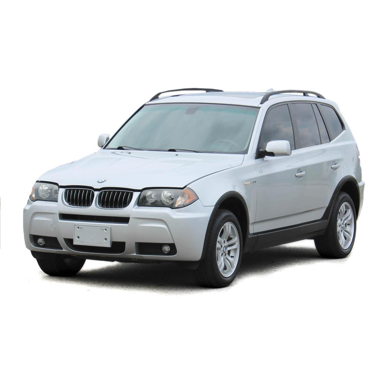 2006 BMW X3 Crossover SUV