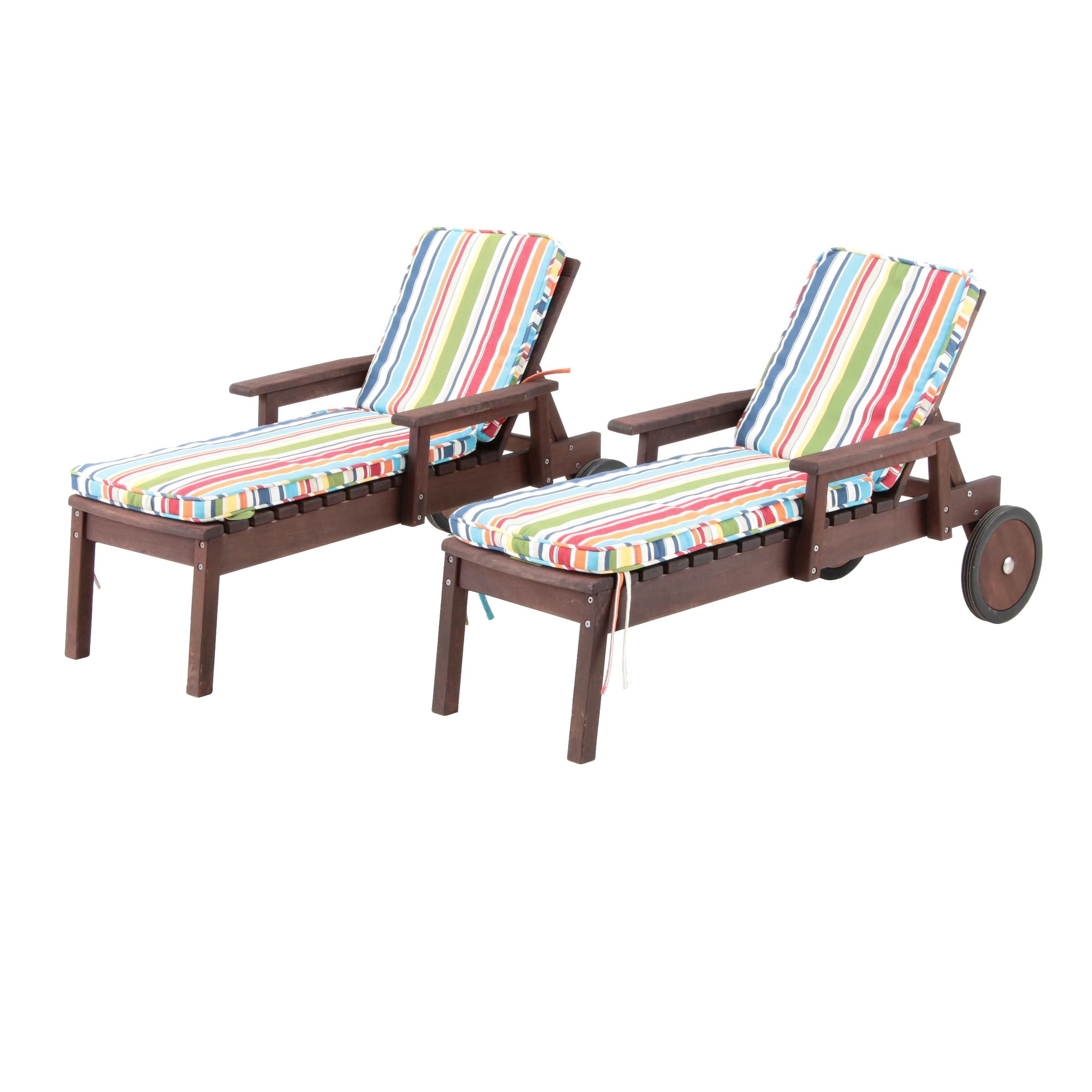 Pottery Barn Kids Outdoor Lounge Chairs ...