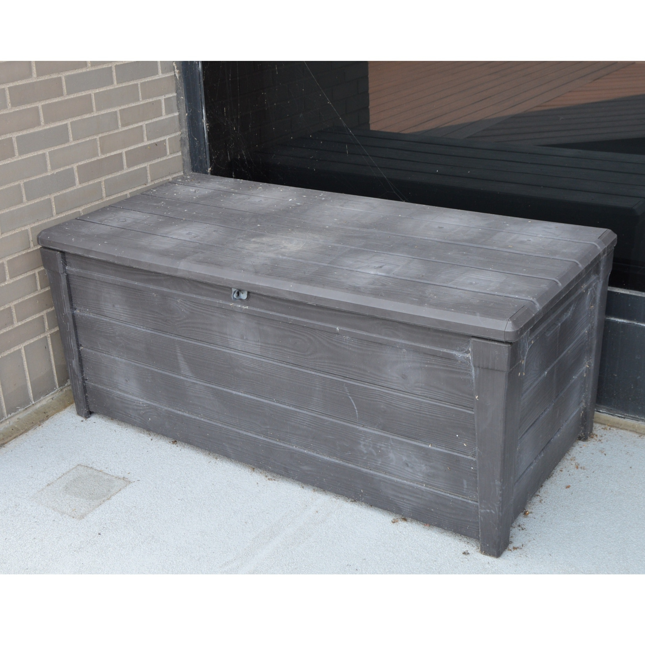 Patio Storage Bin