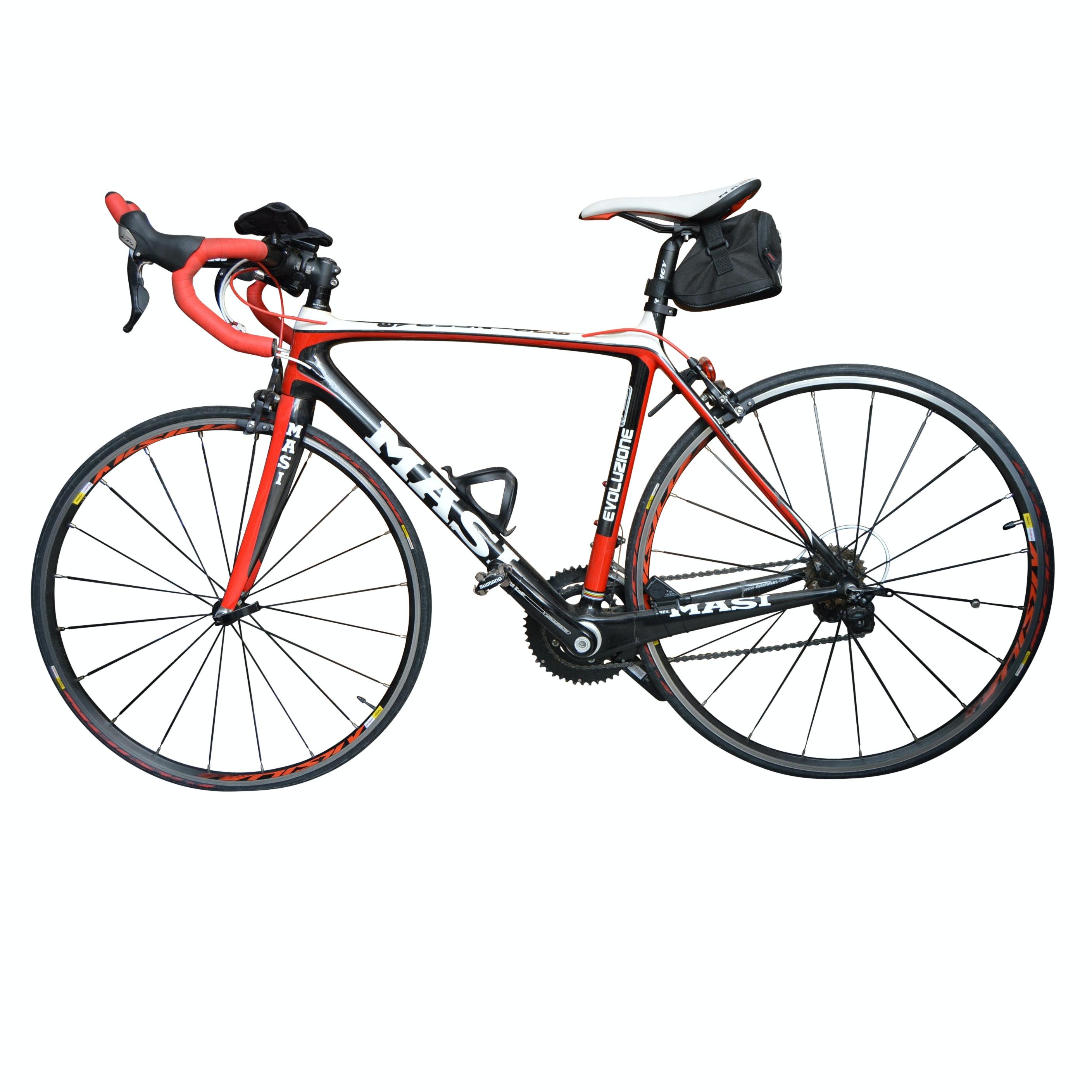 Italian Masi 105 53 cm Evoluzione Bicycle