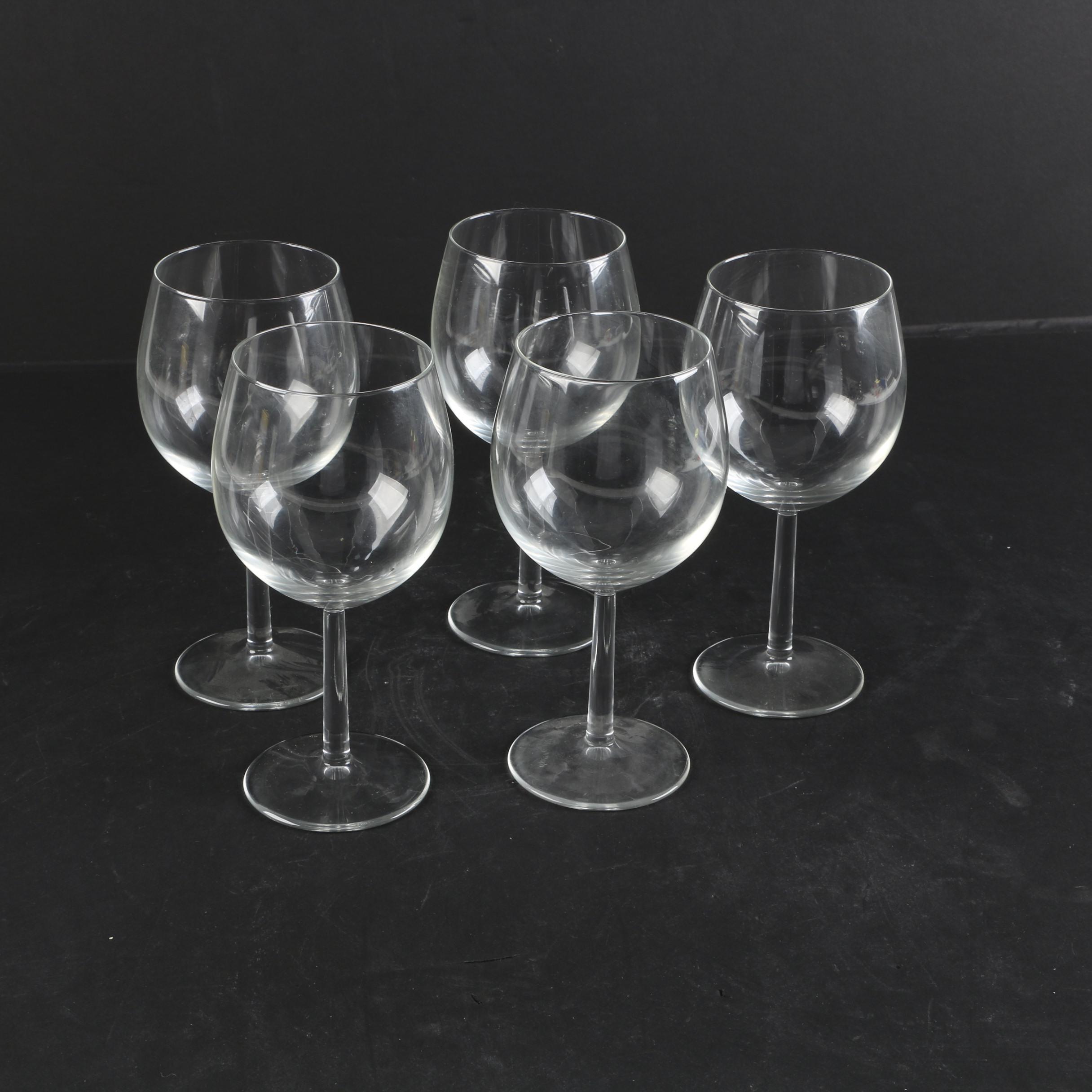 Villeroy & Boch Wine Glasses