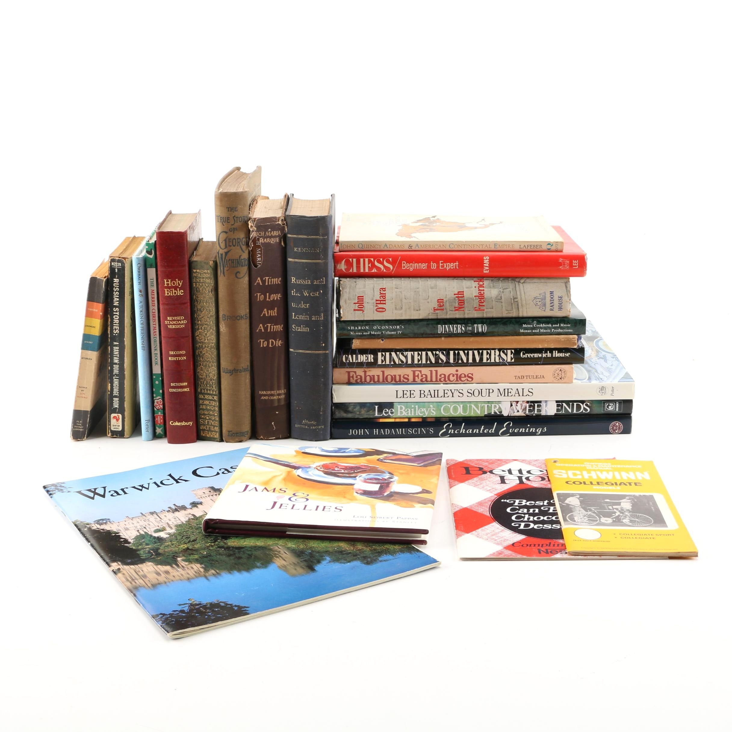 """2011 Signed """"Collected Books: The Guide to Identification and Values"""" and More"""