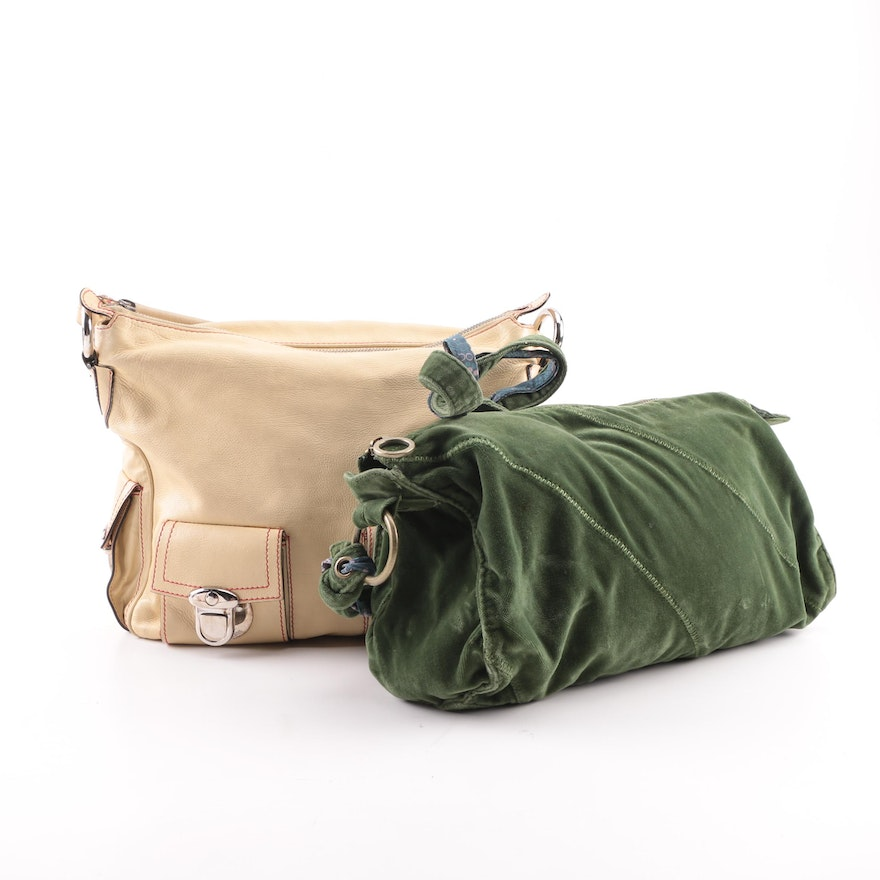 Marc Jacobs Shoulder and Crossbody Bags