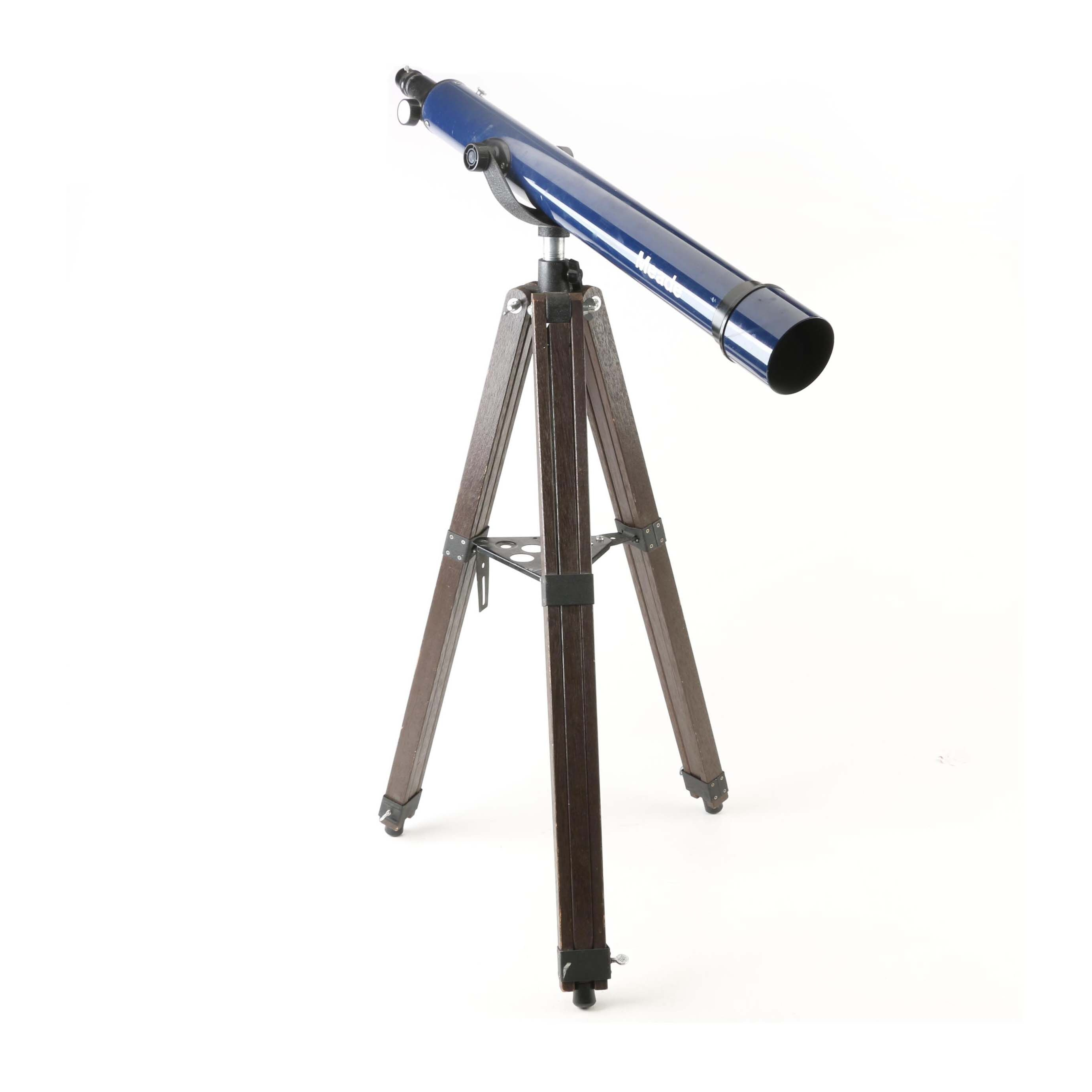 Meade Astronomical Telescope
