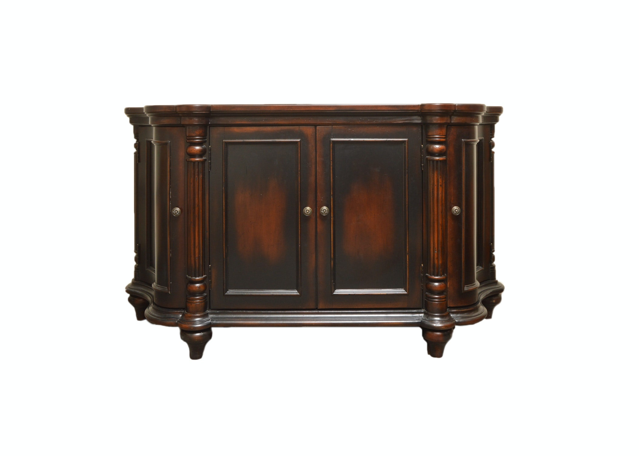 Demilune Buffet by Hooker Furniture