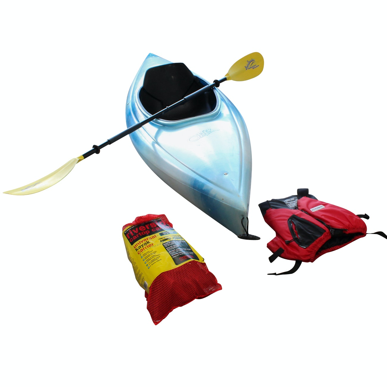 Old Town Kayak and Accessories