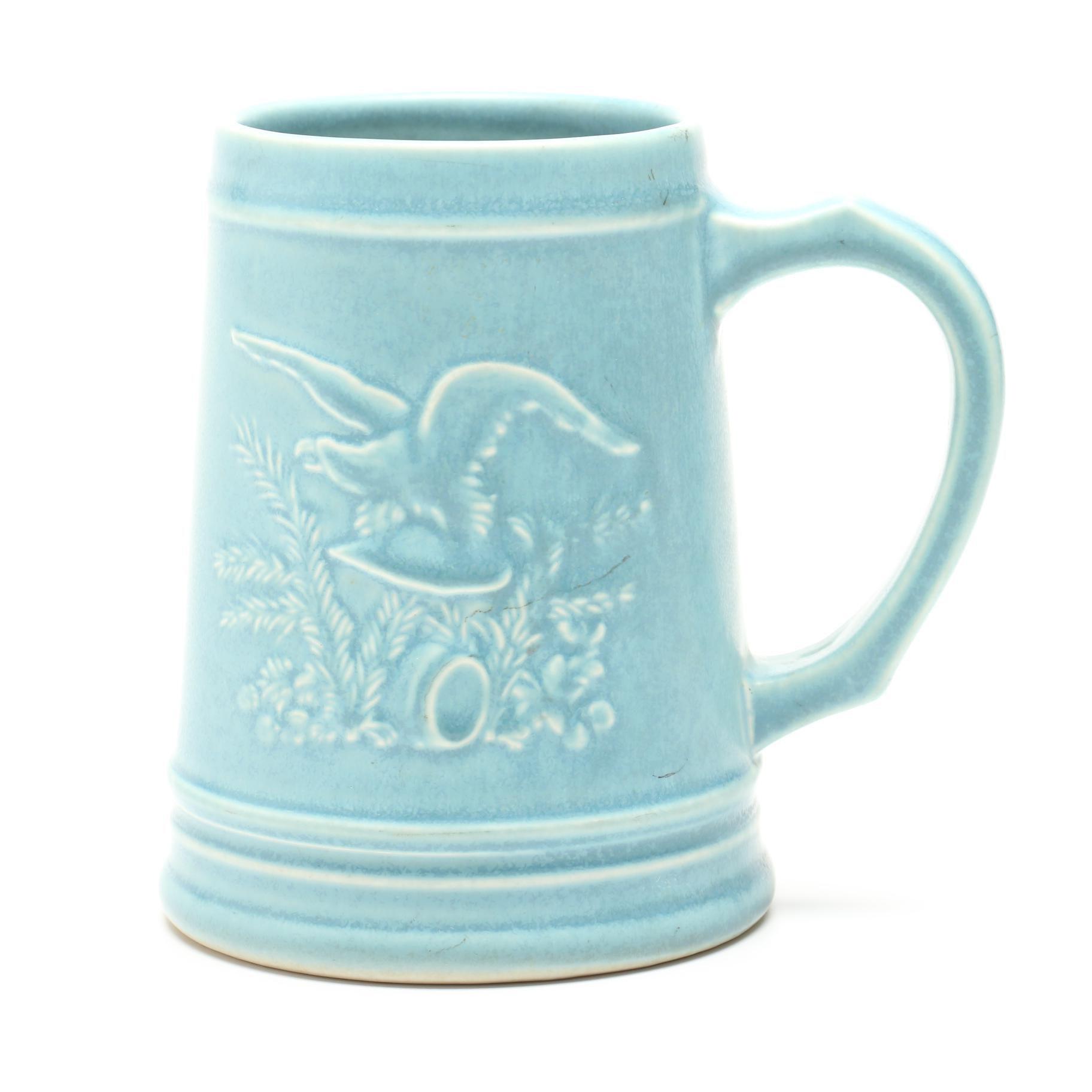1965 Rookwood Pottery Mug