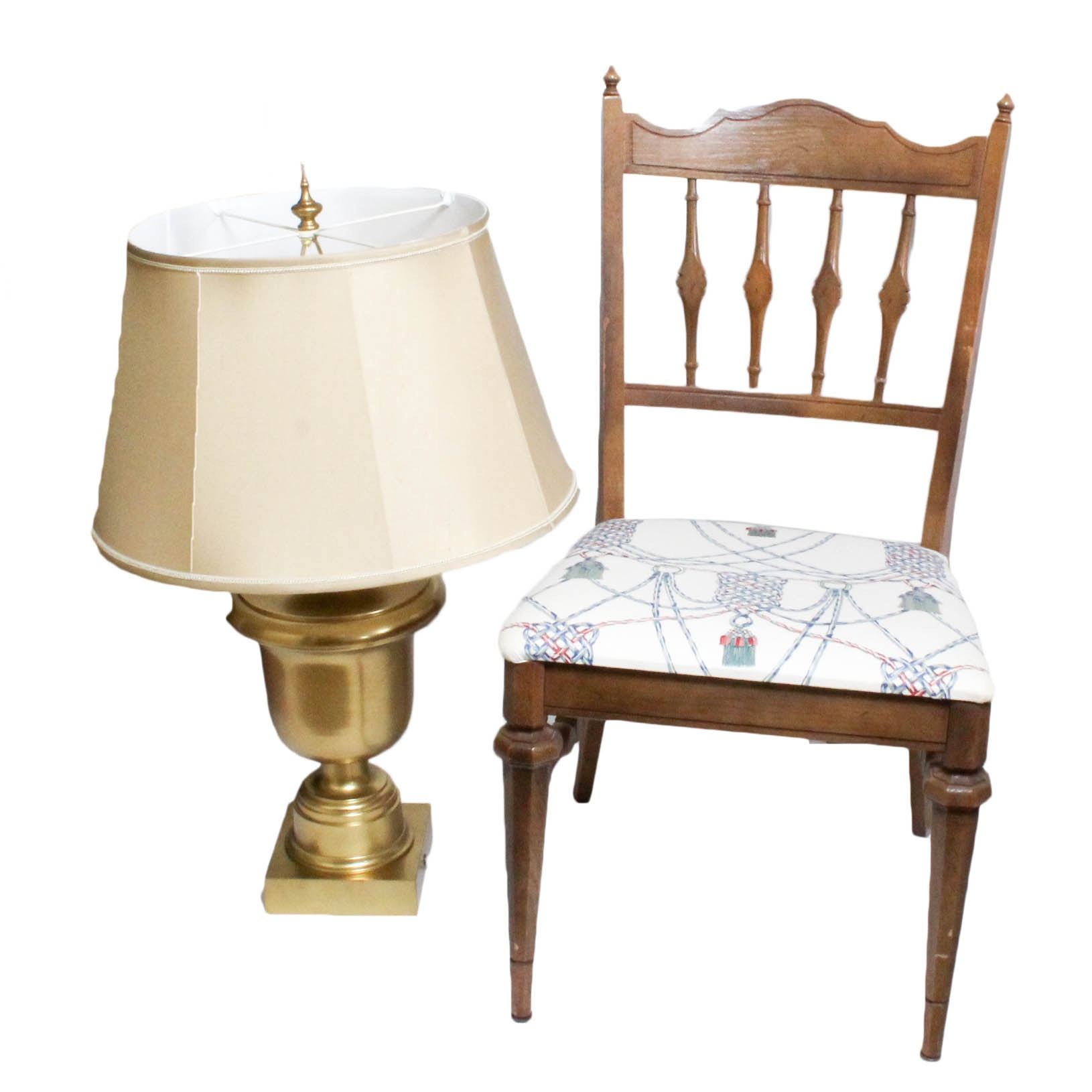 Vintage Accent Furnishings
