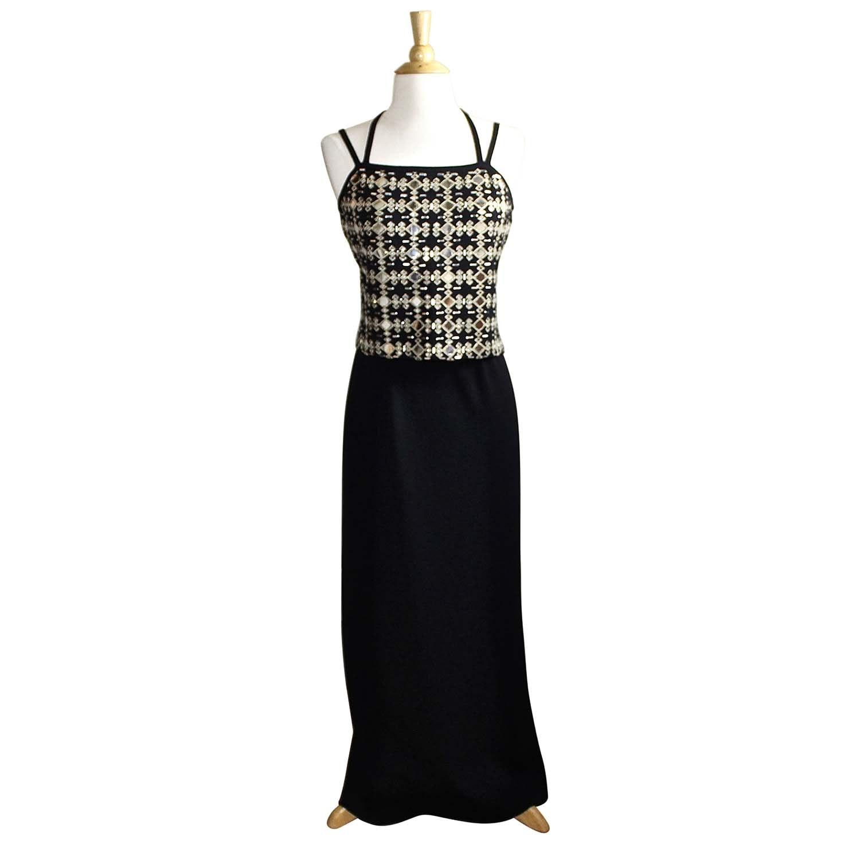 St. John Evening Dresses