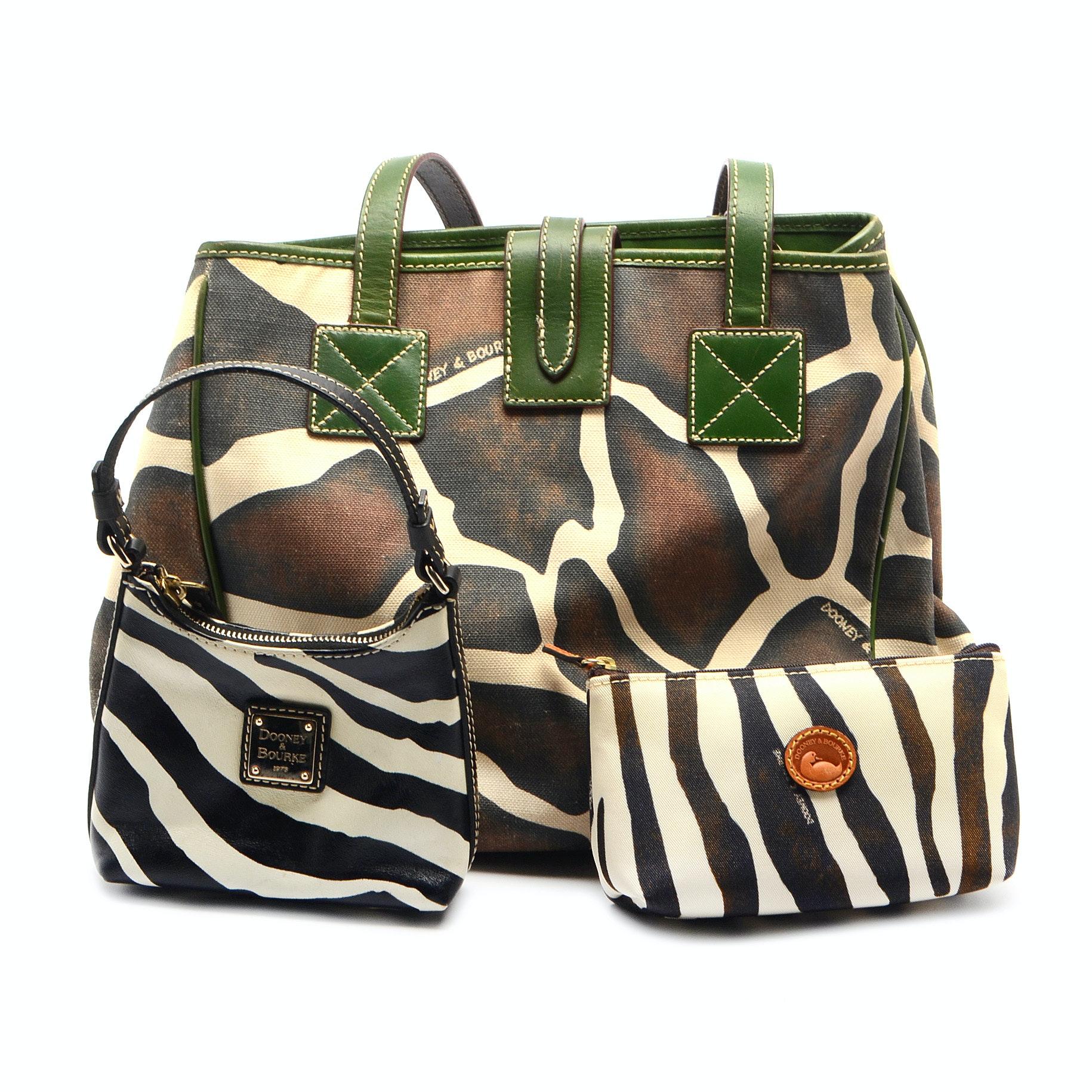 Dooney & Bourke Handbag and Other Accessories