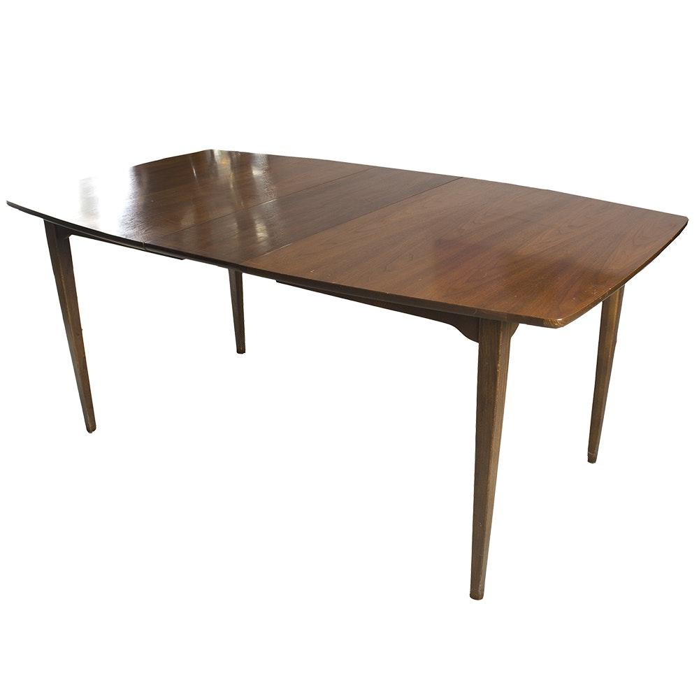 Danish Modern Style Dining Table