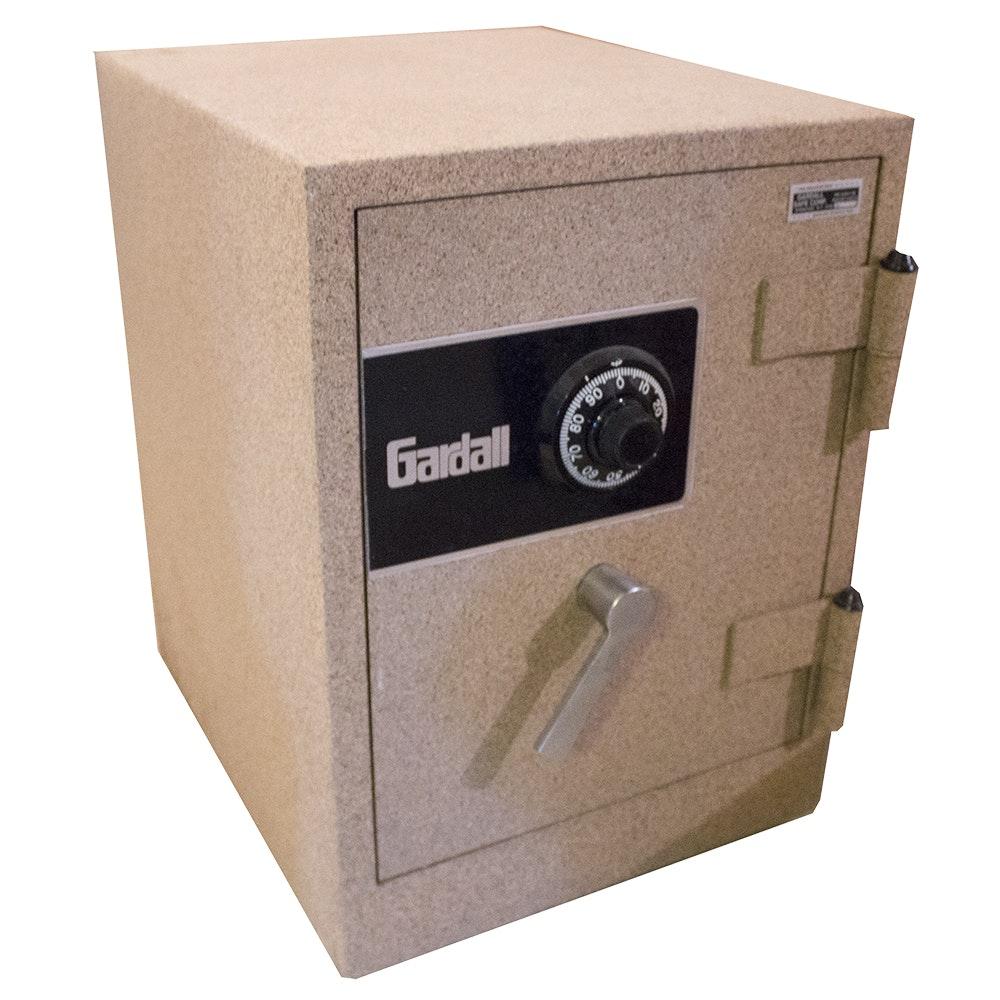 Gardall Fire Insulated Safe