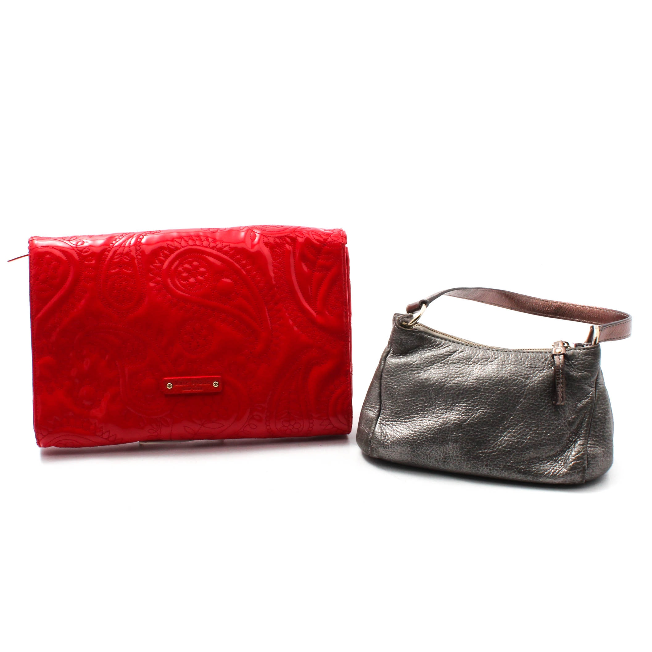 Kate Spade New York Leather Evening Bags