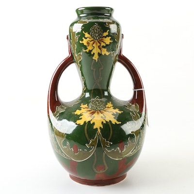 Vintage Decorative Vases Antique Vases In The Collection Of Maxine