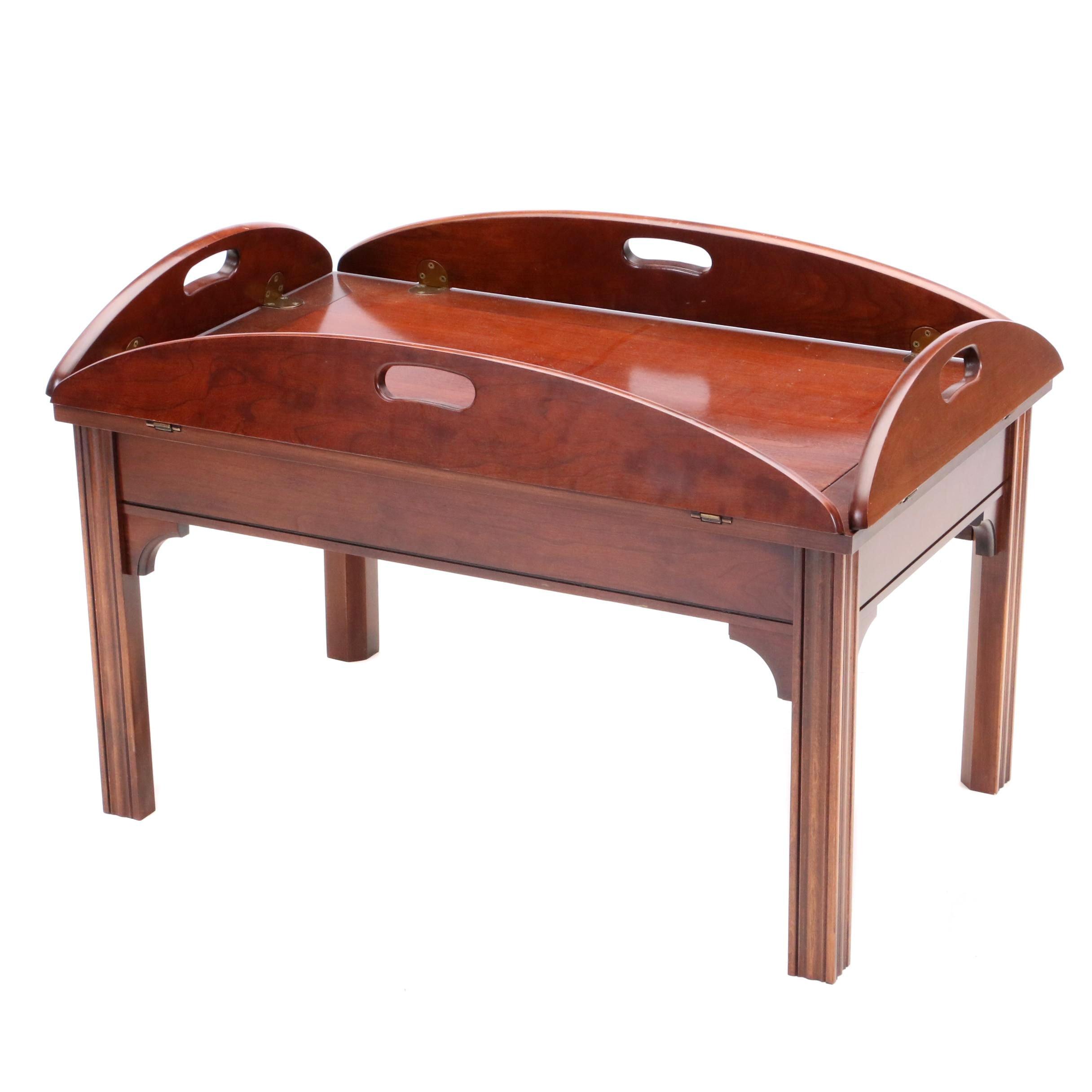 Vintage Butlers Coffee Table