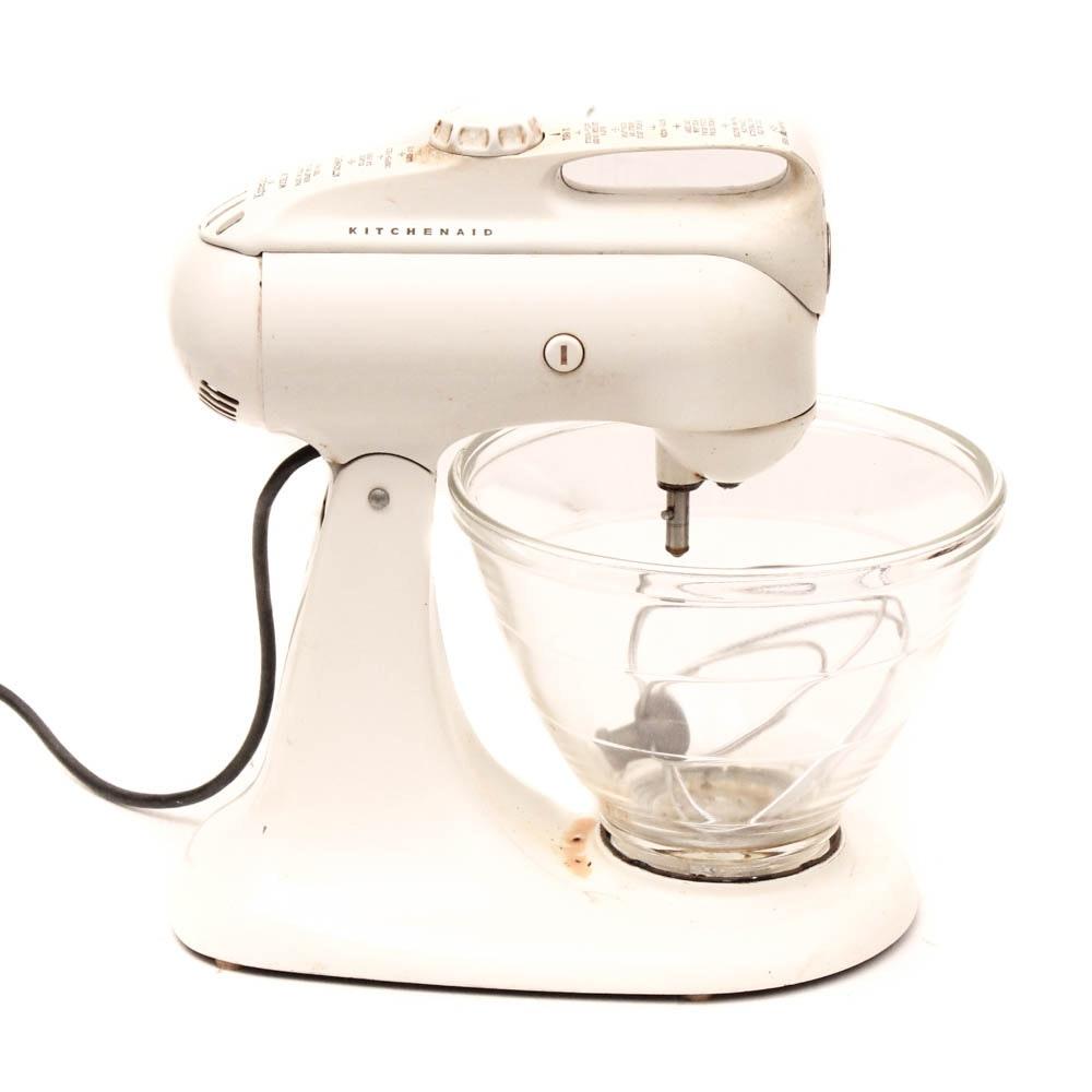 Vintage KitchenAid Stand Mixer
