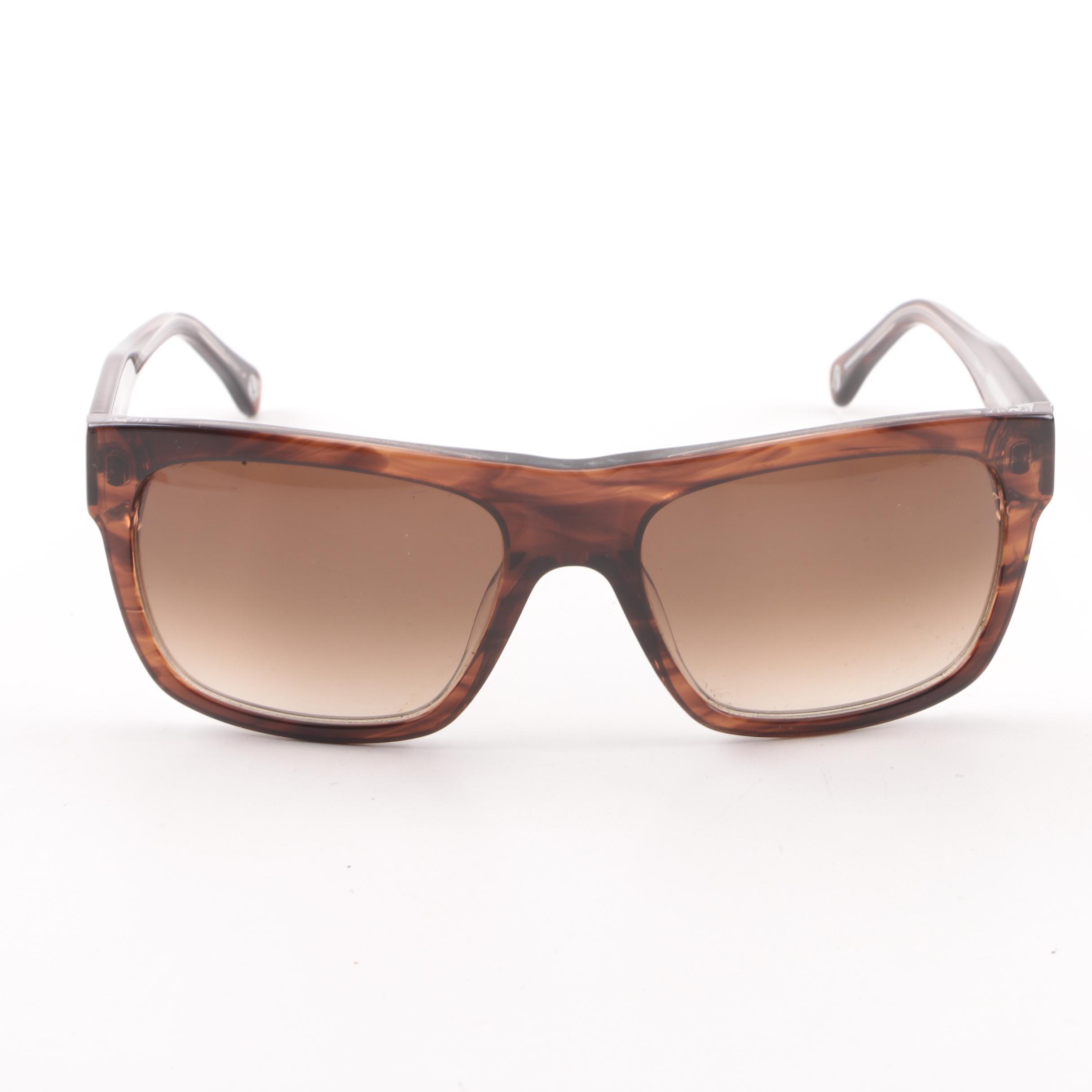 Jack Spade Bennett Sunglasses